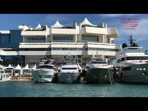 Cannes Yachting Festival - Best of 2017