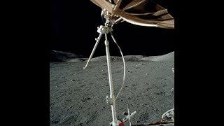 Robot Head / High Tech Anomalies Found In Apollo 17 Photo!!  6/6/2018