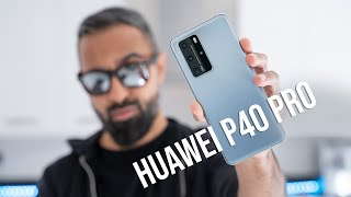 Huawei P40 Pro - Two Weeks Later