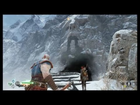 God of War | It's the little things |
