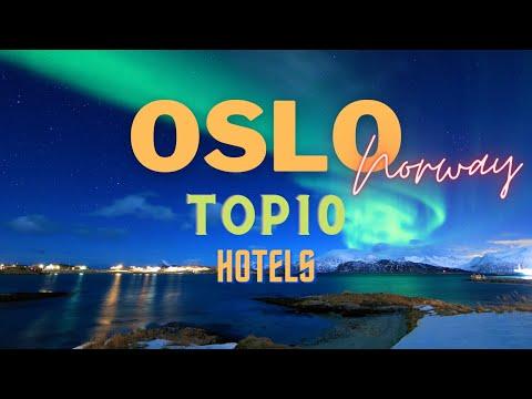 Top10 Hotels in  Oslo, Norway   Best Luxury Hotels in Oslo