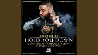 Hold You Down
