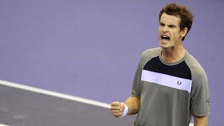 MADRID MASTERS TENNIS: SIMON v MURRAY FINAL ROUND-UP