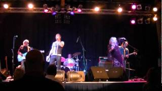 Paul Rodgers feat. Deborah Bonham - Be My Friend live at Chichester 3/12/11