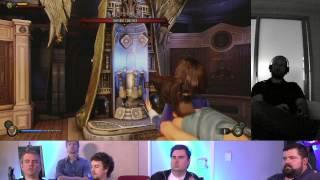 BioShock Infinite: Infinite Spoilers!