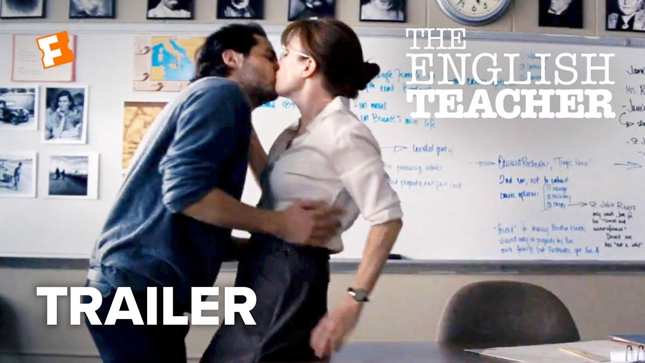 The English Teacher Official Trailer #1 (2013) - Julianne Moore ...