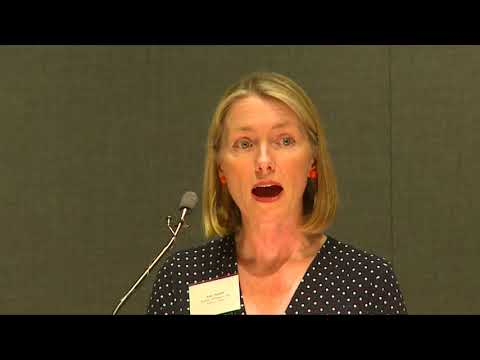 Ms Amy Sinclair - Keynote - UNSW Law Journal Launch of Issue 40(3)