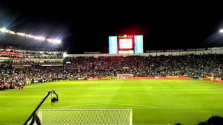Leon vs Guadalajara Jornada8 LigaMX Desde la Tribuna