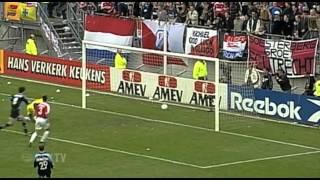 FC Utrecht - PSV (23 mei 1999): 2-3