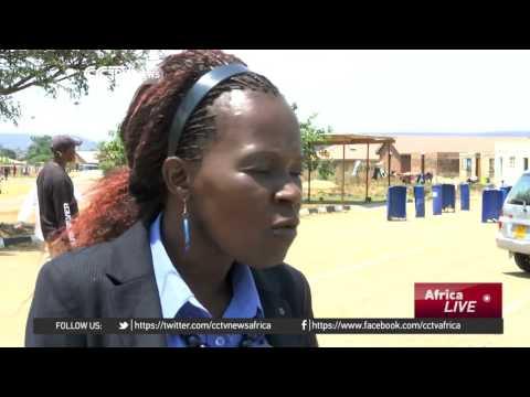 Zimbabwe driving school helps women master driving tests