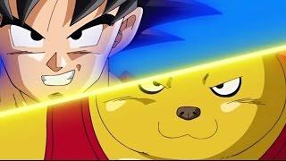 Dragon Ball Super Episode 32 Review (The Universe 7 Vs. Universe 6 Tournament Begins)
