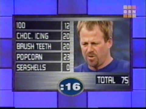 Family Feud Soap Opera Special B (Part 3)