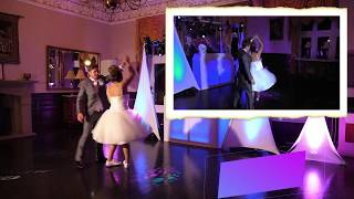 Wedding Disco Cardiff Promotional Video