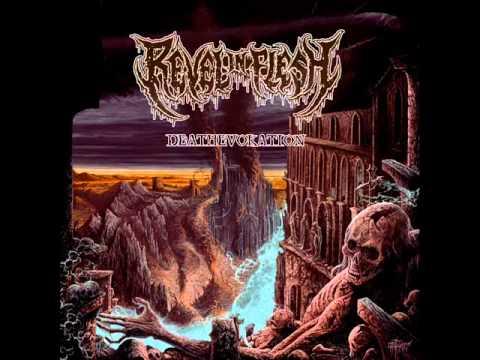 Revel In Flesh- Subconscious Error (Benediction cover)