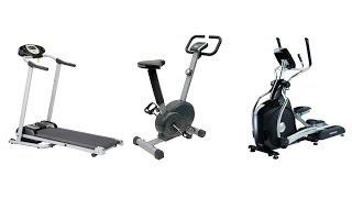 Тренажеры для похудения - самые эффективные тренажеры для сжигания жира