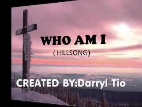 Who am I - Casting Crowns