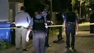 'Ferguson effect' to blame for surge in Chicago shootings?