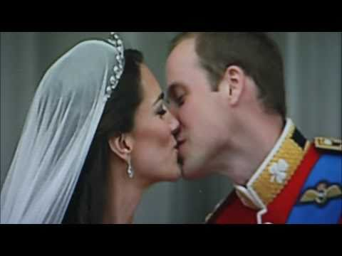 Royal Wedding..Kate and William.