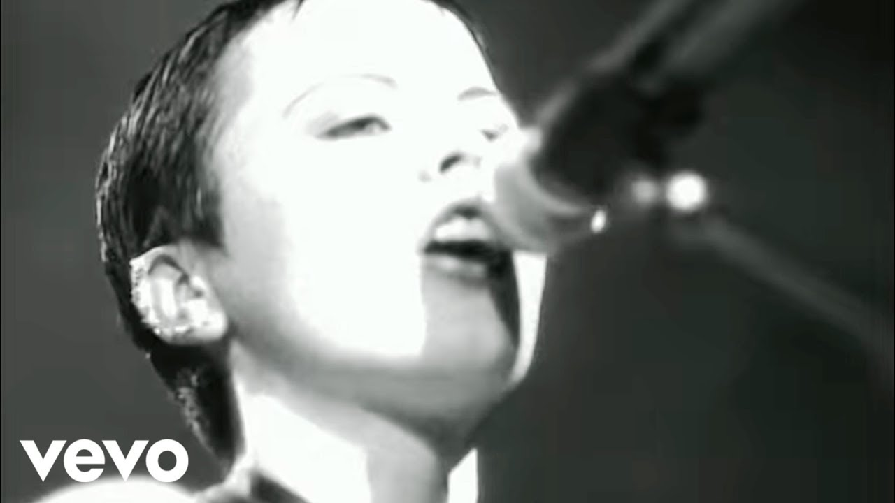 the-cranberries-ridiculous-thoughts-thecranberriesvevo