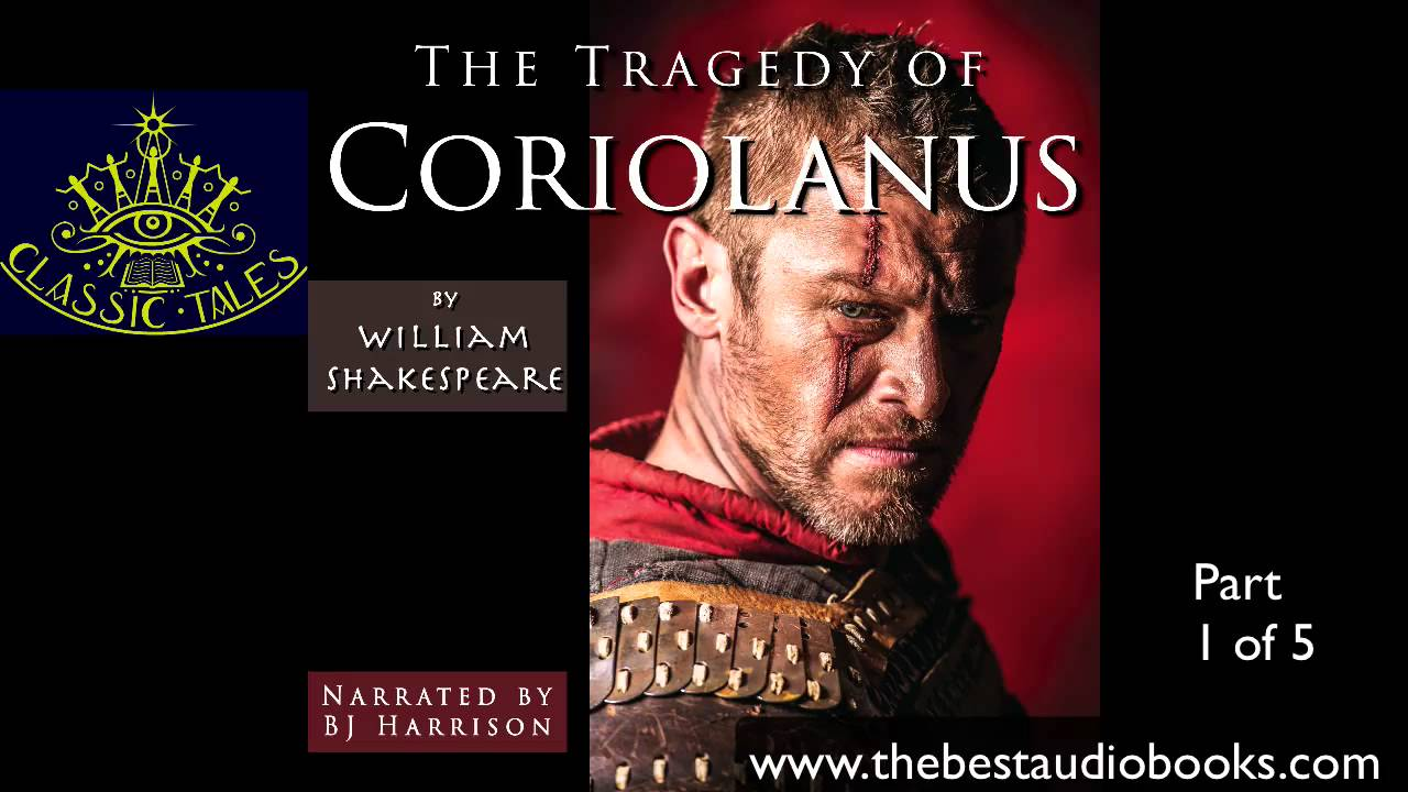 an analysis of coriolanus a play by william shakespeare