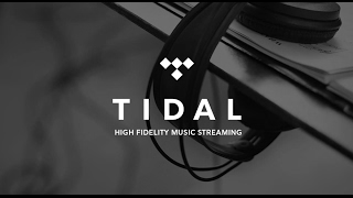 'Tidal' HiFi Music Streaming - An Audiophiles Best Friend?