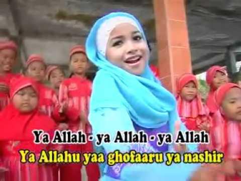 Religi Anak   Asmaul Husna   Tasya