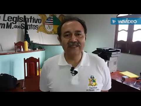 Compromisso de instalar centro de conciliação em Luís Domingues