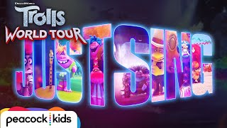 """Just Sing"" Performed by the Cast of Trolls World Tour - Official Video 