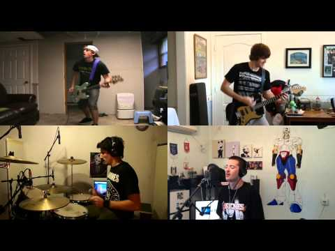 "Green Day - ""Armatage Shanks"" Collaborative Cover By Far As Hell (HD)"