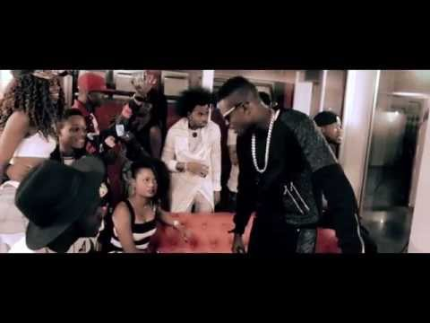 "Shado Chris ""J'S8 Jahin Pret"" HD (Official Video)"