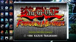 Video Descargar Yu Gi Oh Forbidden Memories en Español Full (PSX) [ePSXe] [PC] 2015 download MP3, 3GP, MP4, WEBM, AVI, FLV Juli 2018