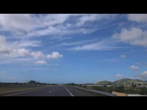 Driving Through:  Salinas, Puerto Rico on PR-52