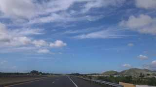 Driving Through:  Salinas, Puerto Rico on PR-52
