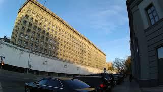 Попытка восстановить свое координаторство, офис Эйвон Усачева дом 2 , офис NL,прогулка по Москве<