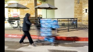 City of Austin under boil water notice