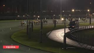 Vidéo de la course PMU PRIX VOURASIE
