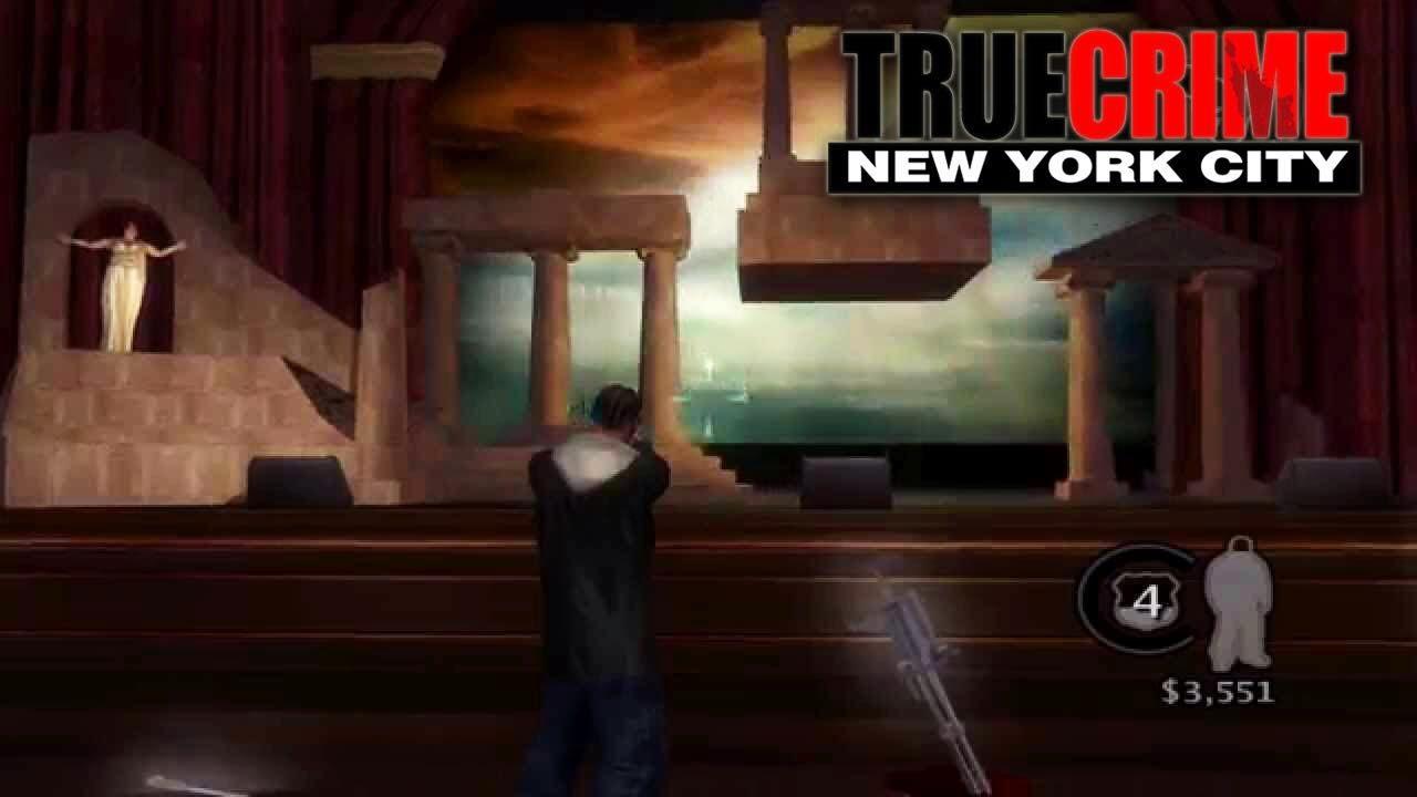 トゥルー クライム ニューヨーク シティ