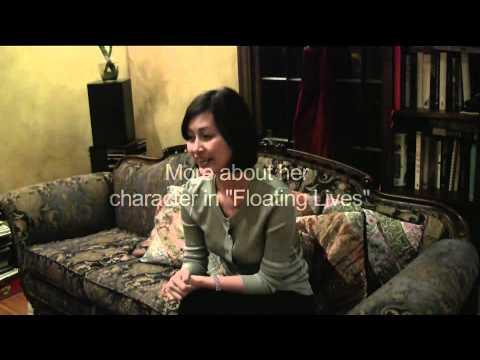 Actress Do Thi Hai Yen
