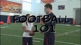 Football 101: Quarterback