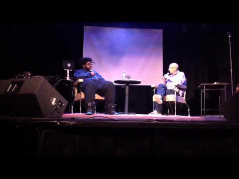 Quest & Bruce Warren #2 Talks At Philly Tech Week