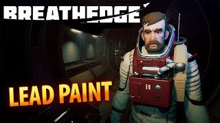 Breathedge #08 | Lead Paint - Strahlenschutz | Gameplay German Deutsch thumbnail