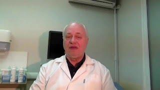 Уролог-андролог Ласков О.А. о простатите и аденоме простаты. Причины, диагностика и лечение.(, 2016-05-09T17:18:17.000Z)