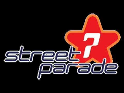 Guru Project feat. Tanja La Croix - Celebrate The Spirit Of Street Parade