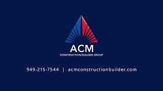 ACM Construction:Builder Group