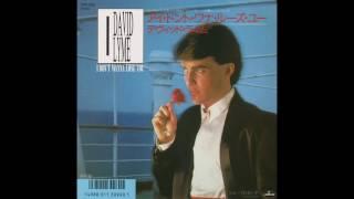 David Lyme - I Don