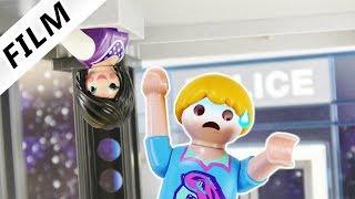 Playmobil Film deutsch | BÖSE LEHRERIN bricht aus dem GEFÄNGNIS aus! | Familie Vogel Kinderserie