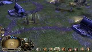 Прохождение игры Властелин колец битва за средиземье ЧАСТЬ2