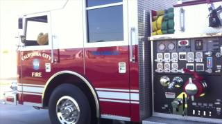 California City Fire Deptartment