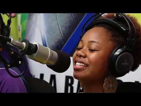 Elisabeth (radio plus FM 100.2), kopi kolé DEENYZ 2017