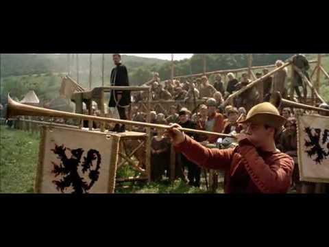 We will rock you (Queen-Freddy Mercury), Il Destino di un Cavaliere (Heath Ledger).